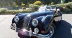Jaguar XK CULASSE C CABRIOLET Noir à ST JEAN DU CARDONNAY 76