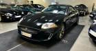 Jaguar XK PORTFOLIO CABRIOLET (2) 5.0 V8 385ch Noir à Le Mesnil-en-Thelle 60