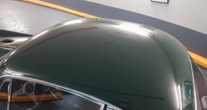 Jaguar XK XK150 XK150 Vert occasion à Neuilly-sur-Seine - photo n°7