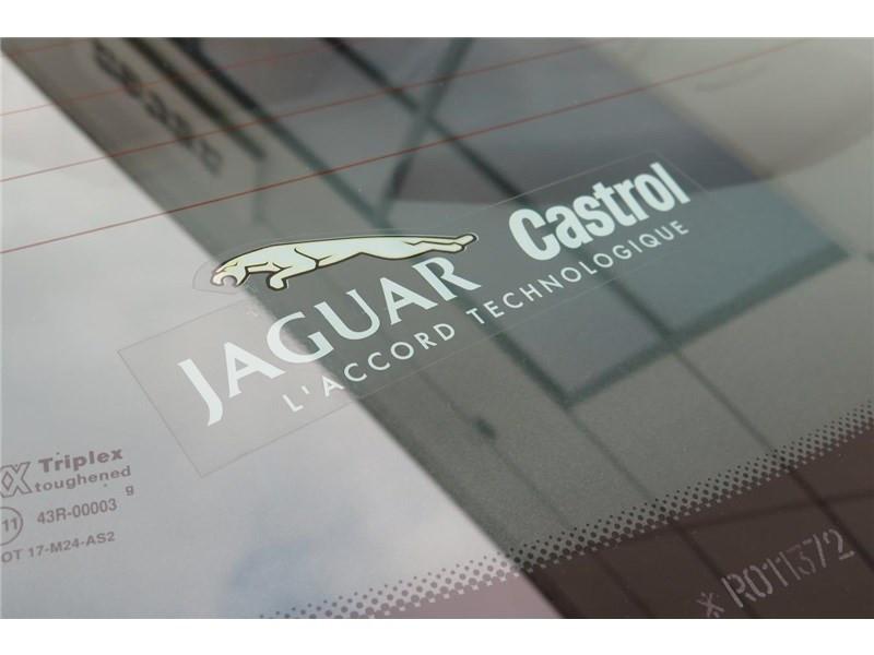 Jaguar XK8 4.0I V8 Coupé Gris occasion à LABEGE CEDEX - photo n°19