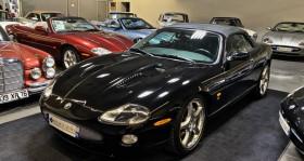 Jaguar XKR occasion à Le Mesnil-en-Thelle