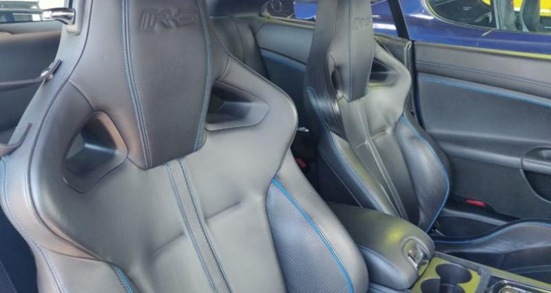 Jaguar XKR 5.0 Compresseur 550CV  occasion à SAINT ETIENNE - photo n°4