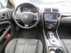 Jaguar XKR 5.0 V8 Blanc à Beaupuy 31