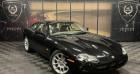 Jaguar XKR Coupé 4.0 375 ch BVA Noir à GUERANDE 44
