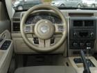 Jeep Cherokee 2.8 CRD Limited Bleu à Beaupuy 31