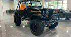 Jeep Willis Jeepster  1948 - annonce de voiture en vente sur Auto Sélection.com