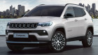 Jeep Compass 1.3 gse t4 150cv 2wd bvr6 limited + navi + pack protection  à Ganges 34