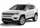 Voiture neuve Jeep Compass 1.3 GSE T4 240ch S 4xe PHEV AT6