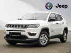 Jeep Compass 1.4 MultiAir 140 ch Blanc à Beaupuy 31