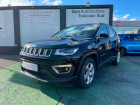 Jeep Compass 1.6 MultiJet II 120ch Limited 4x2 117g  à Toulouse 31