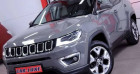 Jeep Compass 2.0 CRD 14OCV 4X4 LIMITED BOITE AUTO CUIR GPS FULL Gris à Sombreffe 51