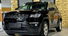 Jeep Compass II 2.0  140ch Longitude 4x4  à Boulogne-Billancourt 92