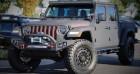 Jeep Gladiator Rubicon v6 3.6 bva 8 Gris à PONTAULT COMBAULT 77