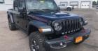 Jeep Gladiator Rubicon v6 3.6 bvm6 Noir à PONTAULT COMBAULT 77