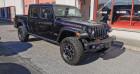 Jeep Gladiator Rubicon v6 3.6l bva 8 Noir à PONTAULT COMBAULT 77