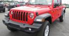 Jeep Gladiator Sport s v6 pentastar 3.6l bva8 Rouge à PONTAULT COMBAULT 77