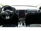 Jeep Grand Cherokee 3.0 CRD Laredo Noir à Beaupuy 31