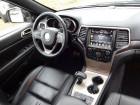 Jeep Grand Cherokee 3.0 CRD Limited 250 ch Noir à Beaupuy 31