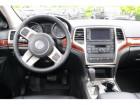 Jeep Grand Cherokee 3.0 CRD Limited Noir à Beaupuy 31