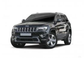 Jeep Grand Cherokee neuve à LA RAVOIRE
