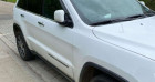 Jeep Grand Cherokee 3.0 V6 TD Limited (EU6d) Blanc à WOLKRANGE 67