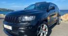 Jeep Grand Cherokee 6.4 V8 SRT8 Noir à REZE 44