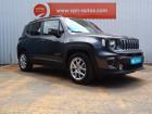 Jeep Renegade 1.0 GSE T3 - 120 4x2  Limited PHASE 2 Gris à Mérignac 33