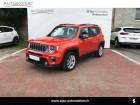 Jeep Renegade 1.0 GSE T3 120ch Limited  à Le Bouscat 33