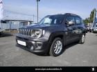 Jeep Renegade 1.0 GSE T3 120ch Limited  à La Teste-de-Buch 33
