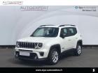 Jeep Renegade 1.0 GSE T3 120ch Limited Blanc à Villenave-d'Ornon 33