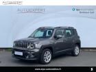 Jeep Renegade 1.0 GSE T3 120ch Limited Gris à Villenave-d'Ornon 33
