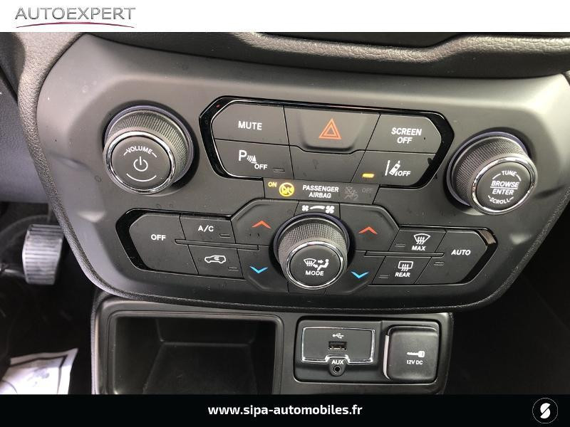 Jeep Renegade 1.0 GSE T3 120ch Limited  occasion à Toulouse - photo n°5