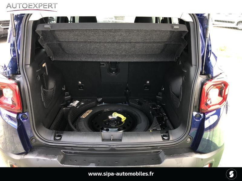 Jeep Renegade 1.0 GSE T3 120ch Limited  occasion à Toulouse - photo n°8
