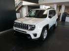 Jeep Renegade 1.0 GSE T3 120ch Limited Blanc à Mérignac 33