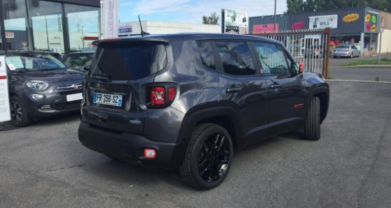 Jeep Renegade 1.0 GSE T3 120ch Opening Edition Basket Series with LNB  occasion à BEAUVAIS - photo n°4