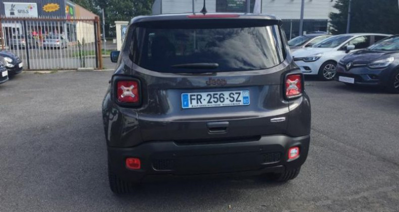 Jeep Renegade 1.0 GSE T3 120ch Opening Edition Basket Series with LNB  occasion à BEAUVAIS - photo n°3