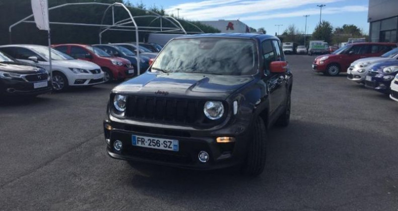 Jeep Renegade 1.0 GSE T3 120ch Opening Edition Basket Series with LNB  occasion à BEAUVAIS