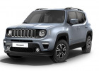 Jeep Renegade 1.3 GSE T4 150ch Limited BVR6 Blanc à CHAMBOURCY 78