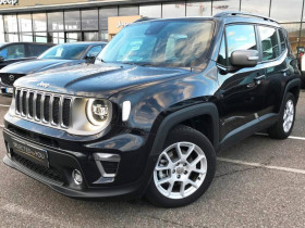 Jeep Renegade occasion à Mérignac