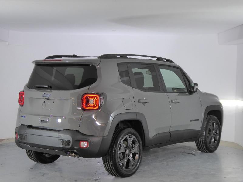 Jeep Renegade 1.3 GSE T4 190ch 4xe 80th Anniversary AT6 MY21  occasion à PERPIGNAN - photo n°5