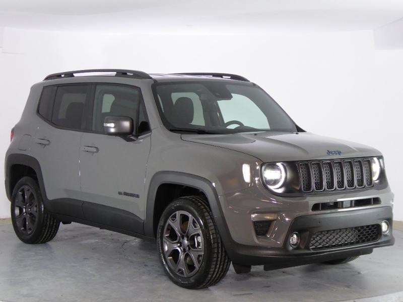 Jeep Renegade 1.3 GSE T4 190ch 4xe 80th Anniversary AT6 MY21  occasion à PERPIGNAN