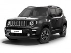 Voiture neuve Jeep Renegade 1.3 GSE T4 190ch 4xe Limited AT6