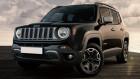 Jeep Renegade 1.3 gse t4 190cv phev at6 eawd limited  à Ganges 34