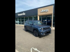 Jeep Renegade 1.3 GSE T4 240ch 4xe S AT6  à Toulouse 31