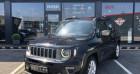 Jeep Renegade 1.3 Limited 150CH Noir à FOETZ L-