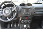 Jeep Renegade 1.4 MultiAir 140 Blanc à Beaupuy 31