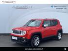 Jeep Renegade 1.4 MultiAir S&S 140ch Limited Rouge à Villenave-d'Ornon 33