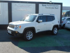 Jeep Renegade 1.4 MultiAir S&S 140ch Limited Blanc à Toulouse 31