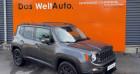 Jeep Renegade 1.6 I E.torQ Evo S&S 110 ch Brooklyn Edition  à Bourgogne 69