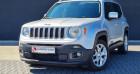 Jeep Renegade 1.6 MJD 4x2 Limited DDCT NAVI LEDER Gris à NIEUWPOORT 86
